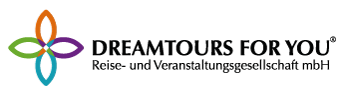DREAMTOURS FOR YOU GMBH Logo