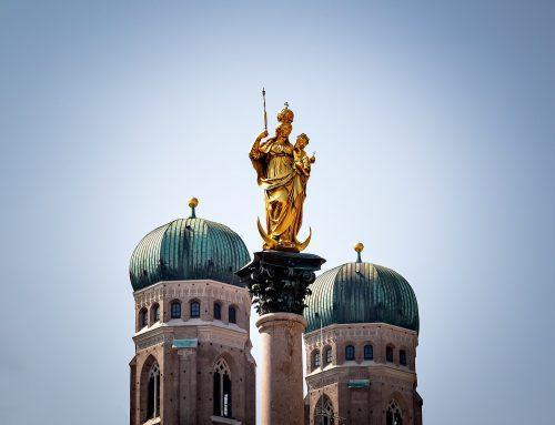 Kunst in München: Kirchen