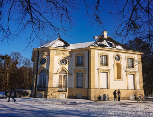 Höfisches München: Die Kunst des Liebens